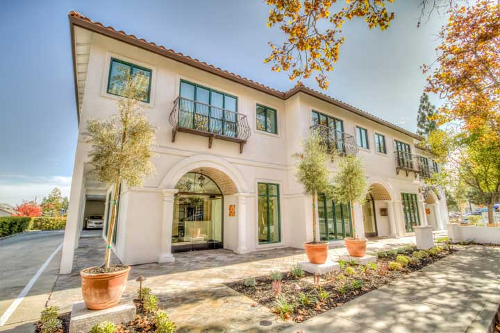 Northpoint Plaza Los Gatos Office Space For Lease